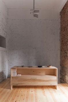Galería de Morería Studio / KAL A - 7