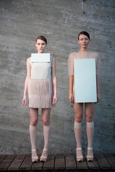 Les femmes cubes de Maxime Rappaz
