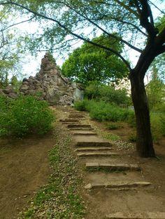 See 10 photos from 284 visitors to Gödöllő, Erzsébet park Sissi, Hungary, Sidewalk, Country Roads, Park, History, World, Amazing, Outdoor Decor