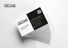 Kurumsal Kimlik / Business Card