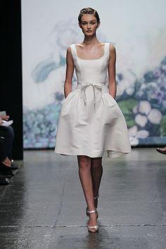 Short Dresses for Restaurant Weddings - Wedding Dresses and Fashion Ideas