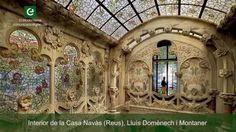 El Modernisme català - Francesc Fontbona, historiador de l'art (vídeo se... Catalan Language, Fair Grounds, Tower, Building, Places, Art, Image, Historian, Houses