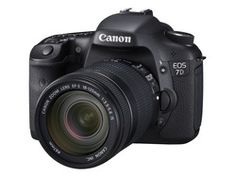 It's always exciting to see a big firmware update, especially in a camera as loved as Canon's EOS 7D.  Firmware version 2.0 introduces some improvements, as well as extra features that weren't in the camera to begin with.