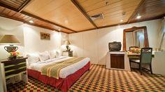 El Mahrousa Nile cruise Junior suite