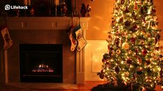 Here are 40 Christmas decorating ideas that will bring joy to your home this holiday season.