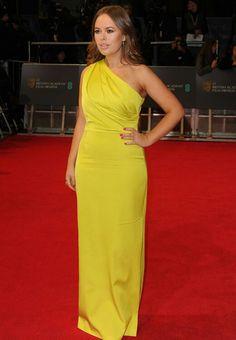 Tanya Burr Tanya Burr, Zoe Sugg, Nice Dresses, Formal Dresses, Duchess Kate, Celebs, Celebrities, Royal Families, Grace Kelly