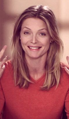 Michelle Pfeiffer in the movie The Story Of Us.