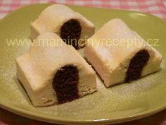 Maďarský tvarohový koláč