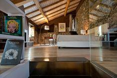 Monaci delle Terre Nere, Sicilian boutique hotel  - I want to go!