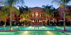 Mosaic Palais Aziza & Spa (Marrakech, Morocco) - #Jetsetter