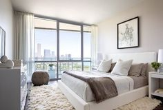 White and ivory minimal luxe | PureWow Chicago