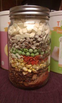 Beef Stew - Meal in a Jar