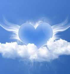 Very thankful for the beautiful energy. Sweet Dreams xoxoThinking of all of you. Very thankful for the beautiful energy. Wings Wallpaper, Heart Wallpaper, Cellphone Wallpaper, Wallpaper Backgrounds, Wallpapers, Victoria Secret Wallpaper, Heart With Wings, Beautiful Love, Blue Abstract