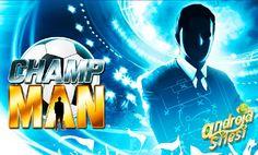 CHAMP MAN 16 V1.3.0.197 ENERGY MOD APK - FULL MONEY