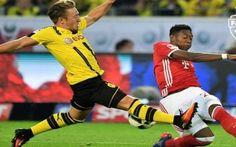 Bundesliga, tutti alla caccia del Bayern Monaco atteso dal test Amburgo Nella quinta giornata di Bundesliga il Bayern Monaco di Ancelotti è atteso dalla trasferta di Amburgo e va in cerca della quinta vittoria in altrettante gare, alle spalle dei bavaresi stasera il Boru #bundesliga #bayernmonaco #amburgo #calcio