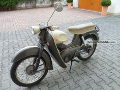 Kreidler  Floret 1963 Vintage, Classic and Old Bikes photo