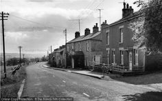 West Witton, Valley View c.1960, from Francis Frith