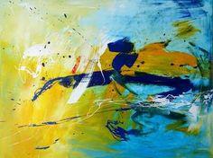 """Saatchi Art Artist Vera Komnig; Painting, """"No. 429"""" #art"""