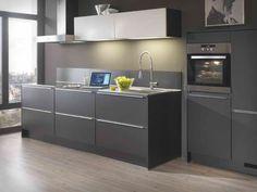 Modern Style Kitchen Cabinets basement kitchen design: 9 tips from designer samantha pynn