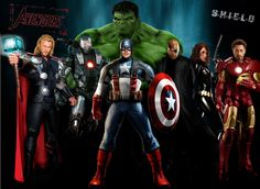 The Avengers Movie | ... The Avengers Movie Downlod The Avengers The Avengers Movie Download
