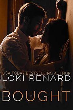 Bought: A Dark Billionaire Romance by [Renard, Loki]