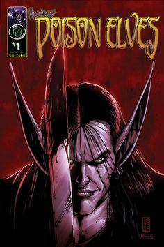 Comic Review: Poison Elves: Presumed Dead by Drew Hayes | I Smell Sheep