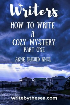 Learn How to Write a Cozy Mystery, If you want to make crime pay, why not plot and write a series of cozy mysteries? Sales have increased in leaps and bounds since the and fans of the genre are always avidly on the lookout for new writers. Fiction Writing, Writing Advice, Writing Help, Writing A Book, Writing Prompts, Writing Ideas, Better Writing, Writing Courses, Creative Writing