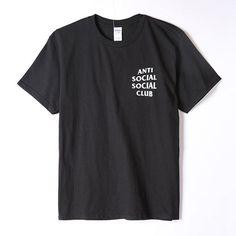 Die 10+ besten Bilder zu Anti Social Social Club