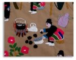 Hmong Story Cloth, Kansapedia
