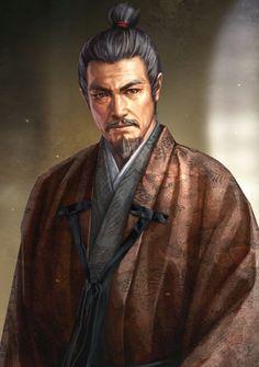 Hirate Masahide June February 1553 was an century Samurai Fantasy Rpg, Fantasy Artwork, Fantasy Inspiration, Character Inspiration, Nobunaga's Ambition, Samurai Artwork, Japanese Characters, Man Character, Samurai Warrior