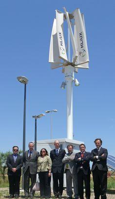 Instalación en Bayer MaterialScience. Tarragona