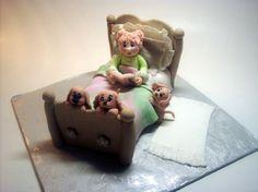 Kids Birthday Cake Topper