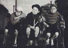 Umarete wa mita keredo - Yasujiro Ozu