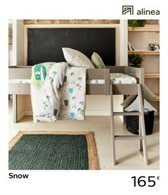 les 25 meilleures id es de la cat gorie alinea lit enfant sur pinterest lit b b alin a. Black Bedroom Furniture Sets. Home Design Ideas