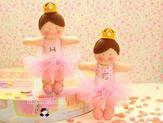 ♡ Bailarinas princesas... | ... ou princesas bailarinas? Par… | Flickr
