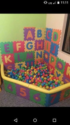 Creative Idea for Boys Room  sc 1 st  Pinterest & DIY PVC Pipe Ball Pit | PVC! | Pinterest | Ball pits Pvc pipe and Pipes