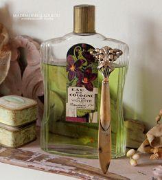 violette - eau de cologne
