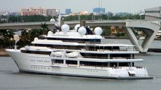 katara yacht at fort lauderdale   New! Get thumbnail code to post in forum, blog or homepage Full Screen ...