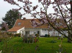 Bekijk deze fantastische advertentie op Airbnb: Charming cottage - Flemish Ardennes - Huizen te Huur in Ronse
