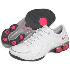 570457ddacd05f Nike Shox - recommended by others for Zumba Zumba Shoes