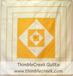 Buttermilk quilt pattern | ThimbleCreek Quilt Shop