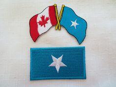 nunavut francophone flag