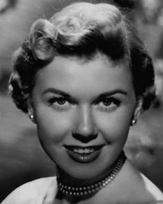 Doris Day, **2 Star on Hollywood Walk of Fame for Motion Picture, 6735 Hollywood Blvd. & for Recording, 6278 Hollywood Blvd.