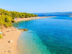 Sommerferie til Kroatia Paragliding, Mamma Mia, Dubrovnik, Apollo, Beach, Water, Outdoor, Robin, Bond