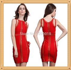 2015 New Knitted Bandage  Dress Legerity club  Dresses Metal Sequined Spaghetti Strap Dresses Hot And Sexy  Bandage Dresses-in Dresses from Women's Clothing & Accessories on Aliexpress.com | Alibaba Group