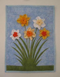 Lia*s Handmades: Hurray For Spring!