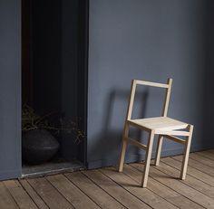 Frama 9.5° Chair