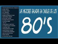BALADAS DE ORO DE AYER, HOY Y SIEMPRE (1)... BALADAS DEL RECUERDO PRIMERA PARTE - YouTube