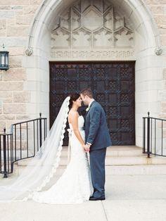 Charlotte Wedding Planner Alison Ians Wedding Church