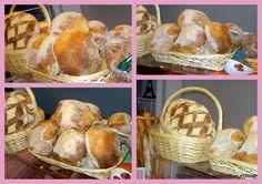 Pains Briare, ou pains au levain naturel accompagneront vos fromages et terrines avec merveille !